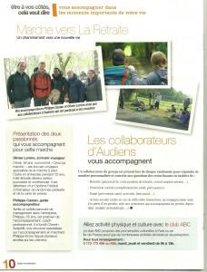 Brochure Audiens Jours Nouveaux