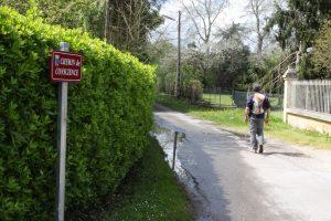 Accompagnants: formation en itinérance @ Chemins de randonnée région Ouest France