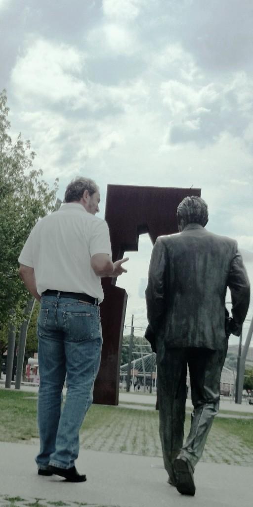 Philippe Castan, Chemin Aidant, coach, gestalt-thérapeute
