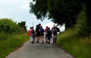 Stage de Développement professionnel  : Charisme et Excellence, en Itinérance Active® @ Chemins de randonnée, Cerdagne