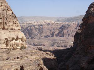 ITINERANCE ACCOMPAGNEE, DESERT DU WADI RUM,JORDANIE @ Désert du Wadi Rum, Jordanie